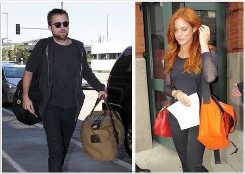 Robert Pattinson Dating Riley Keough? Weekend Mystery Woman Finally Identified