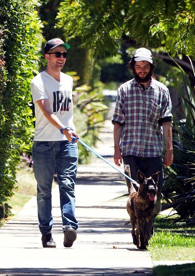 Kristen Stewart Demands Robert Pattinson Separate Their Two Dogs and Give Her One: Selfish or Cruel?