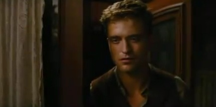 Robert Pattinson Looking HOT In His 'Water For Elephants' Movie Trailer