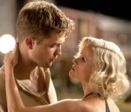 Robert Pattinson Says Water For Elephants is Different than The Twilight Saga