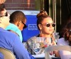 Robert De Niro Fights With Jay-Z And Beyonce At Leonardo DiCaprio's Birthday Bash! 1115