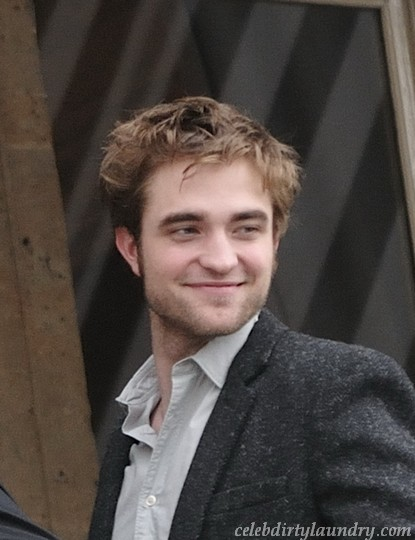 Happy 25th Birthday Robert Pattinson!!!