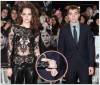 Controlling Robert Pattinson Keeps Kristen Stewart On A Crazy Short Leash