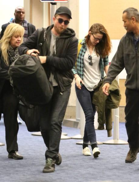 Robert Pattinson Dumped Kristen Stewart Because He Couldn't Forgive The Cheating  0122