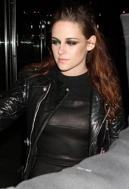 Robert Pattinson And Kristen Stewart Explosive Christmas Fight