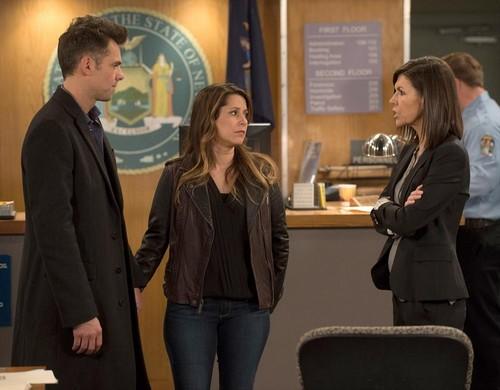Is Robin Scorpio Leaving General Hospital To Being Jason Morgan Back?