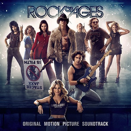Rock Of Ages Red Carpet and After Party (Live Stream)