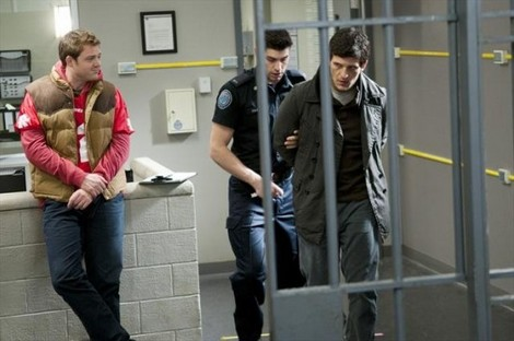 Rookie Blue Recap: Season 3 Episode 12 'Every Man' 8/30/12