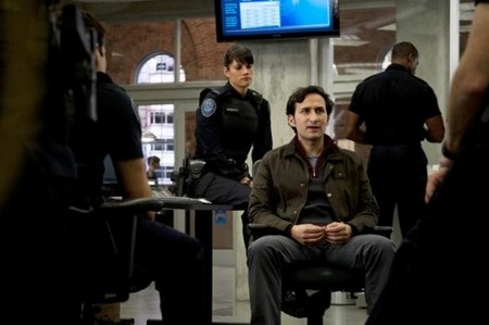 Rookie Blue Recap: Season 3 Episode 7 'Leap Of Faith' 7/19/12