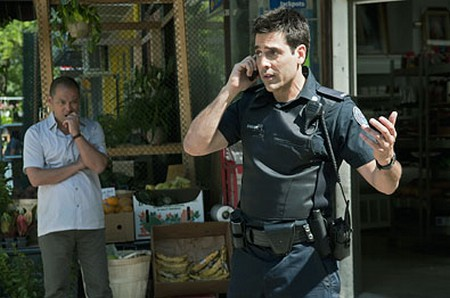 Rookie Blue Recap: Season 3 Episode 3 'A Good Shoot' 6/7/12