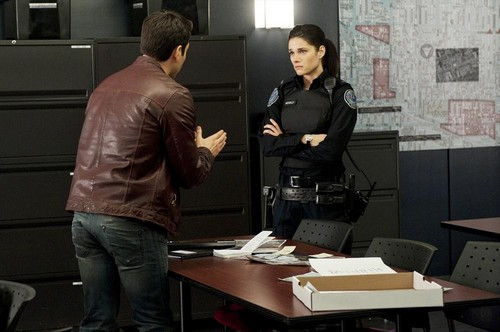 "Rookie Blue RECAP 9/5/13: Season 4 Episode 12 ""Under Fire"""