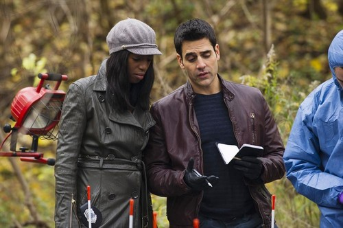 "Rookie Blue RECAP 8/1/13: Season 4 Episode 7 ""Friday the 13th"""