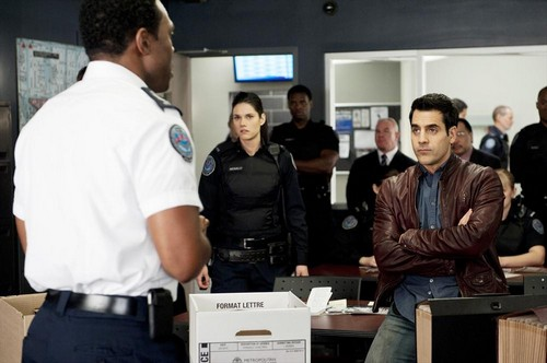 "Rookie Blue RECAP 9/12/13: Season 4 Finale ""You Can See the Stars"""