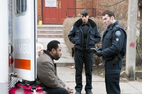 Rookie Blue Recap: Season 3 Episode 11 'The Rules' 8/23/12