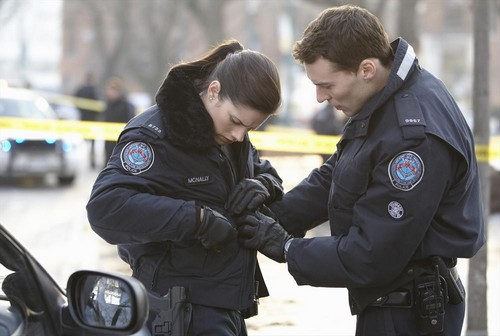 "Rookie Blue RECAP 8/29/13: Season 4 Episode 11 ""Deception"""