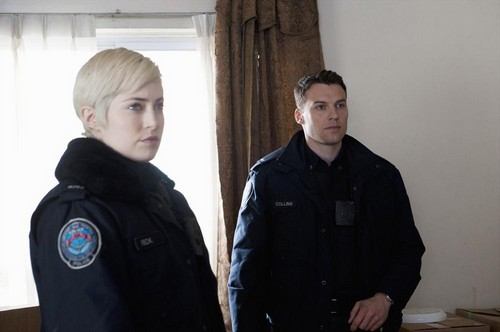 "Rookie Blue Recap and Review: Season 5 Episode 9 ""Moving Day"""