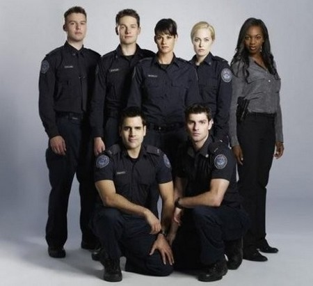 Rookie Blue Recap: Season 3 Premiere 'A Day In The Life' 5/24/12