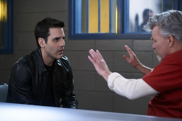 """Rookie Blue Recap 7/17/14: Season 5 Episode 6 """"Two Truths and a Lie"""""""