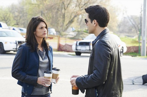 "Rookie Blue Recap 8/21/14: Season 5 Finale ""Figments; Everlasting"""