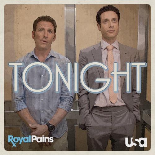 "Royal Pains Recap 5/25/16: Season 8 Episode 2 ""Palpating the Orbital Rim"""