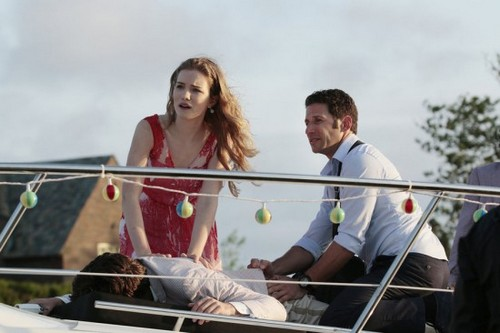 "Royal Pains Recap 7/29/14: Season 6 Episode 8 ""I Did Not See That Coming"""