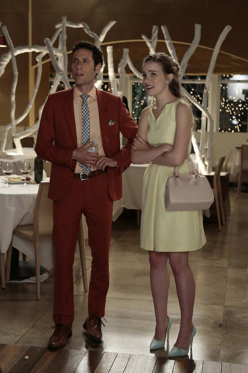 "Royal Pains Recap 7/15/14: Season 6 Episode 6 ""Everybody Loves Ray, Man"""