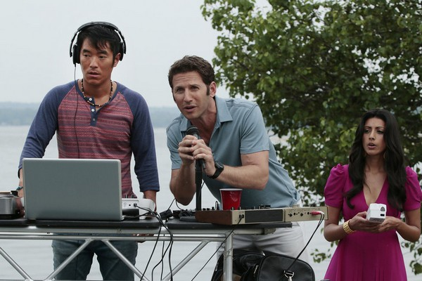 "Royal Pains Recap 7/22/14: Season 6 Episode 7 ""Electric Youth"""
