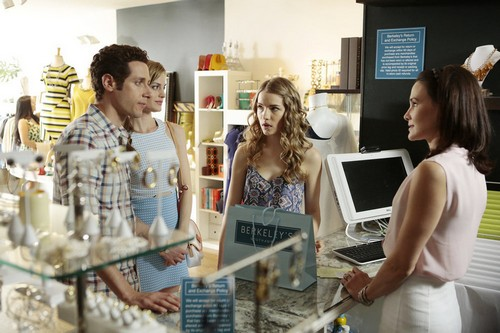"""Royal Pains Recap 6/17/13: Season 6 Episode 2 """"All in the Family"""""""