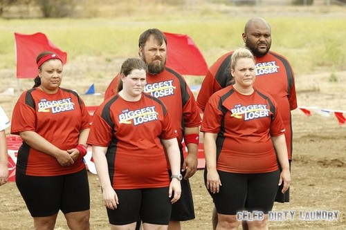 Ruben Studdard Returns To The Biggest Loser after Jillian Michaels' Drug Cheating Scandal