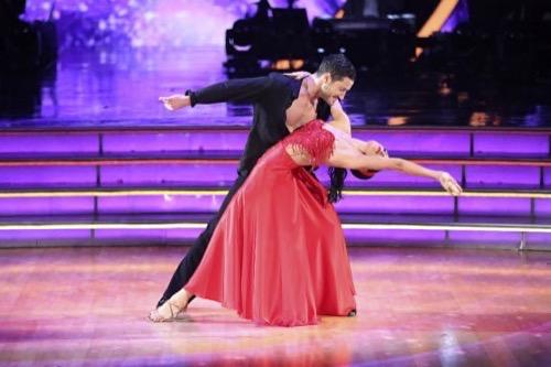 Rumer Willis Dancing With The Stars Rumba Video Season 20 Week 8 – 5/4/15 #DWTS