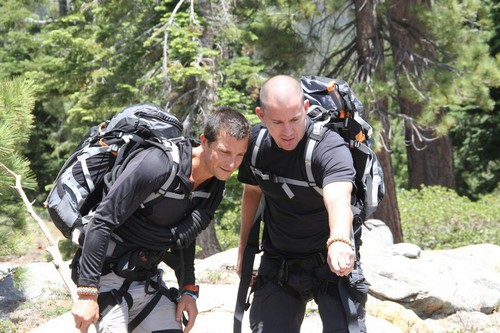 "Running Wild with Bear Grylls Live Recap ""Channing Tatum"": Season 1 Episode 3"