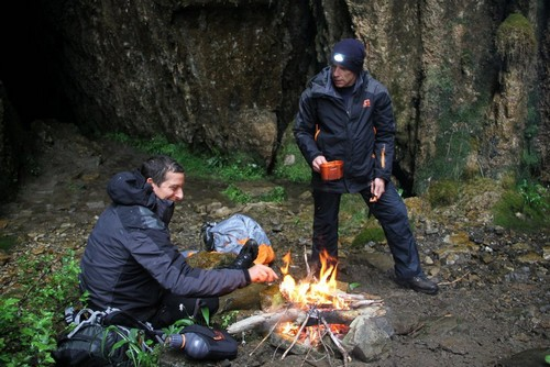 "Running Wild with Bear Grylls Live Recap ""Ben Stiller"": Season 1 Episode 2 8/4/14"