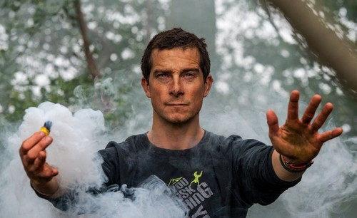 "Running with Bear Grylls Recap 7/28/14: Season 1 Premiere ""Zac Efron"""