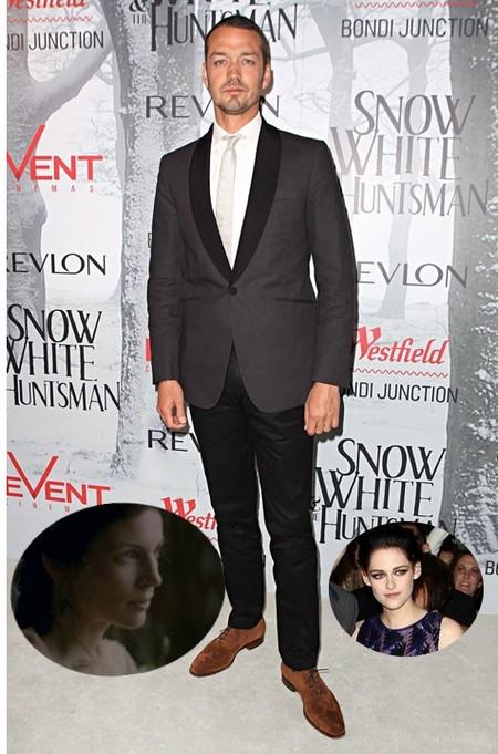 Rupert Sanders' Wife Liberty Ross:  Will She Make Kristen Stewart's Life Miserable?