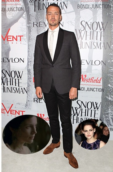 Rupert Sanders' Wife Liberty Ross:  Will She Make Kristen Stewart's Life Miserable?