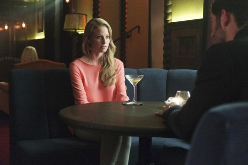 "Rush Recap 8/14/14: Season 1 Episode 5 ""Where Is My Mind?"""