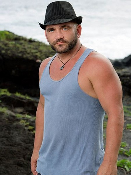 Reality Whore Russell Hantz Heading to Celebrity Apprentice?