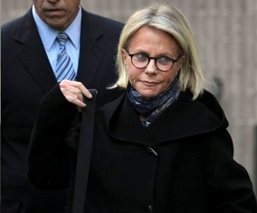 Bernie And Ruth Madoff's Failed Suicide Attempt On '60 Minutes'