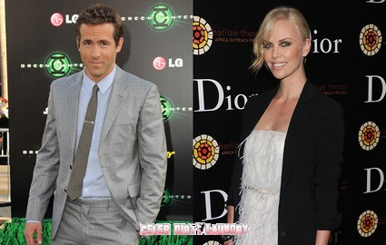 Ryan Reynolds And Charlize Theron Split – Were They Even Together?