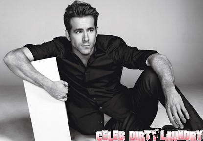 Ryan Reynolds Doesn't Think He'll Marry Again