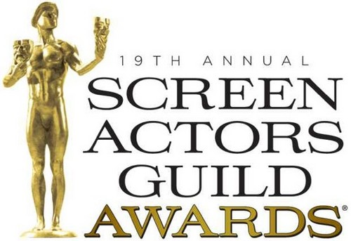 SAG Awards 2013 RECAP and Winners List