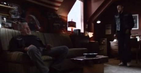 """""""Sons of Anarchy"""" Season 5 Episode 11 """"To Thine Own Self"""": Preview and Spoilers!"""