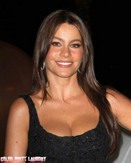 Sofia Vergara Named Most Desirable Woman In The World