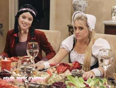 Suburgatory Season 1 Episode 8 'Thanksgiving' LIVE Recap 11/23/2011