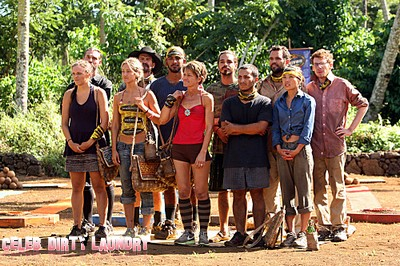 Survivor: South Pacific Season 23 Episode 9 'Cut Throat' Recap 11/09/11