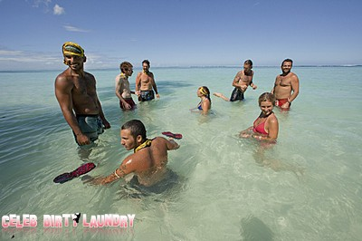 Survivor: South Pacific Season 23 Episode 8 'Double Agent' Recap 11/02/11