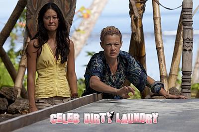 Survivor: South Pacific Season 23 Episode 6 'Free Agent' Recap 10/19/11