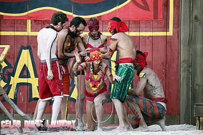 Survivor: South Pacific Season 23 Episode 7 'Trojan Horse' Recap 10/26/11