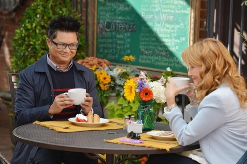 "Switched at Birth RECAP 1/13/14: Season 3 Premiere ""Drowning Girl"""