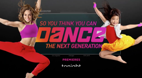 """So You Think You Can Dance Premiere Recap - Former Dance Moms Kid Auditions: Season 13 Episode 1 """"The Next Generation: Auditions #1"""""""